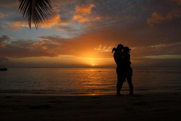 honeymoon mauritius
