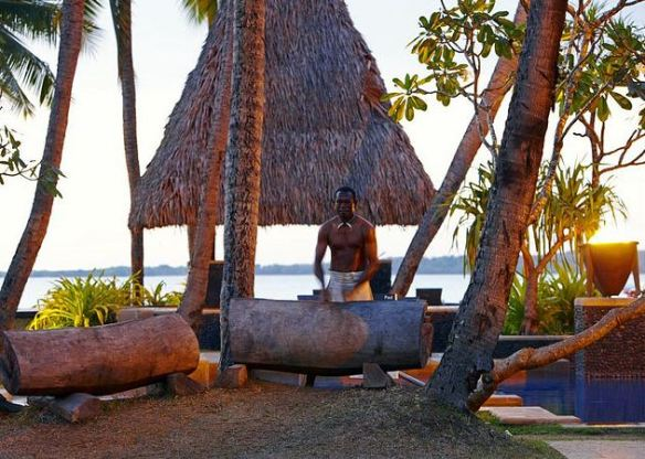 Fiji tribe