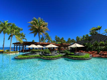 Fiji Resort