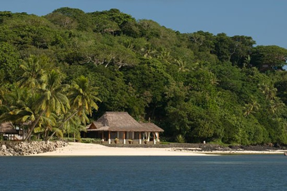 The Wakaya Club & Spa, Fiji
