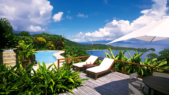 Seychelles islands travel the world for Hotels all over the world