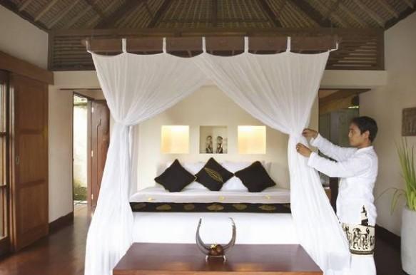 Bali Ubud Hotel & Resort 10