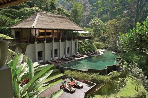 Bali Ubud Hotel & Resort