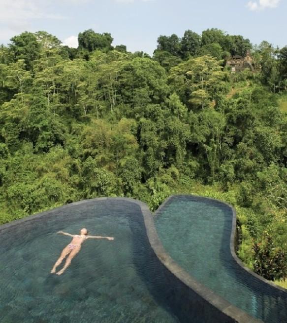 Bali Ubud Hotel & Resort 2
