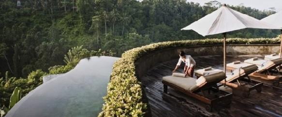 Bali Ubud Hotel & Resort 6