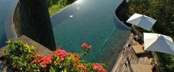 Bali Ubud Hotel & Resort 8