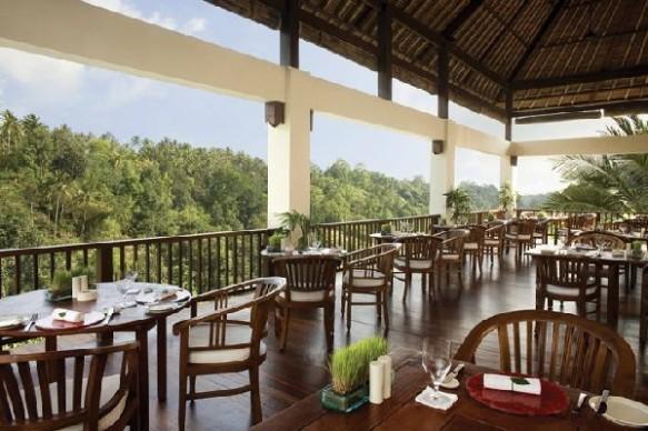 Bali Ubud Hotel & Resort 9