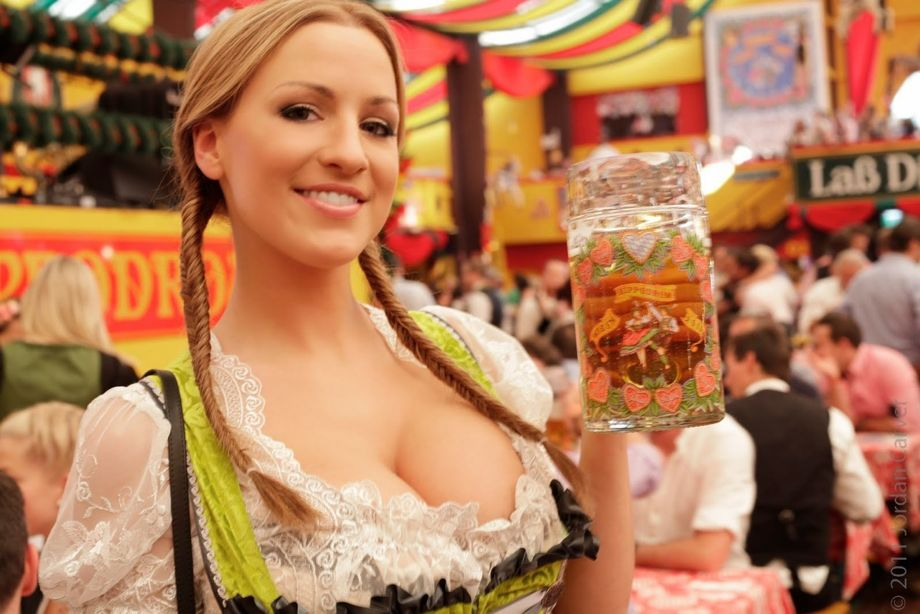 oktoberfest fest germany