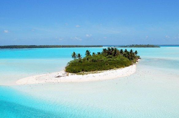 brando island french polynesia