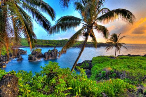 Maui, Hawaï